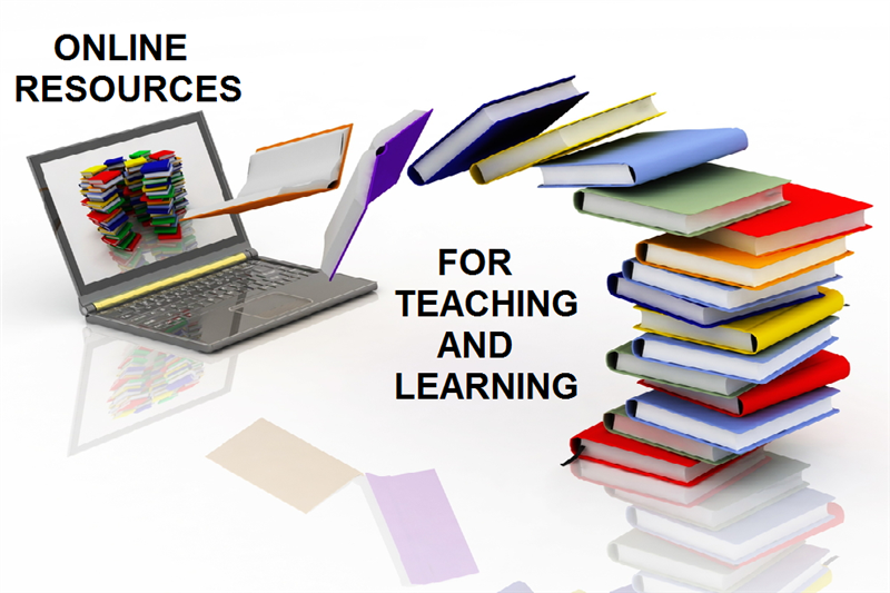 Online Resources for Teaching and Learning