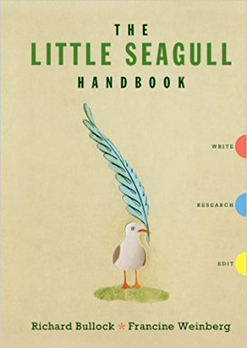 little seagull cover