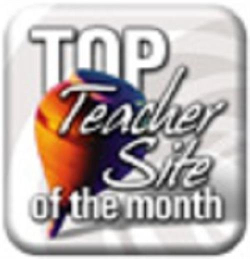 Top Teacher Site Logo